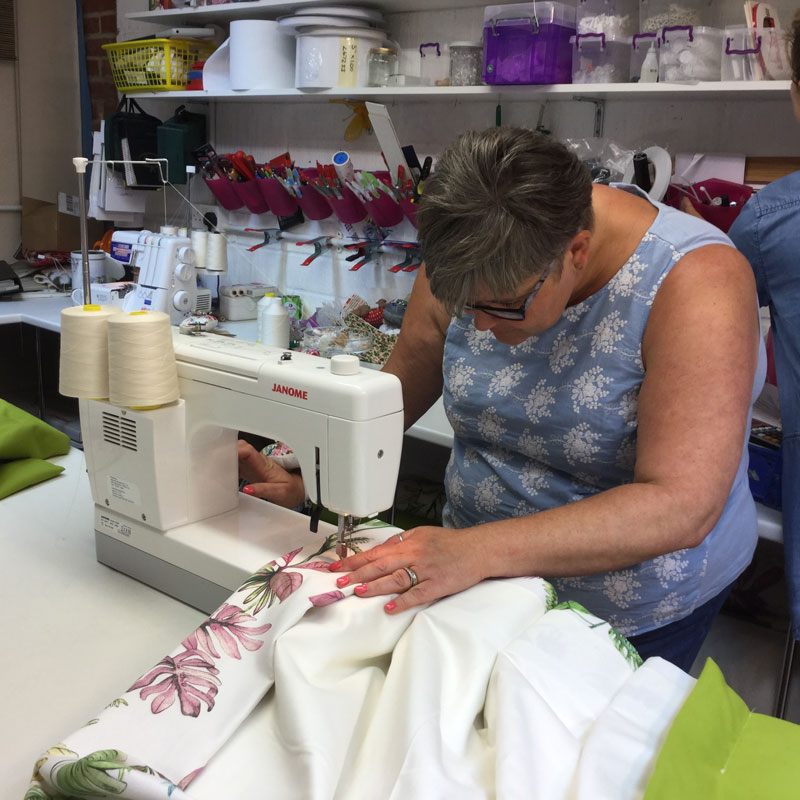 Curtain Making Courses Become A Professional Curtain Maker