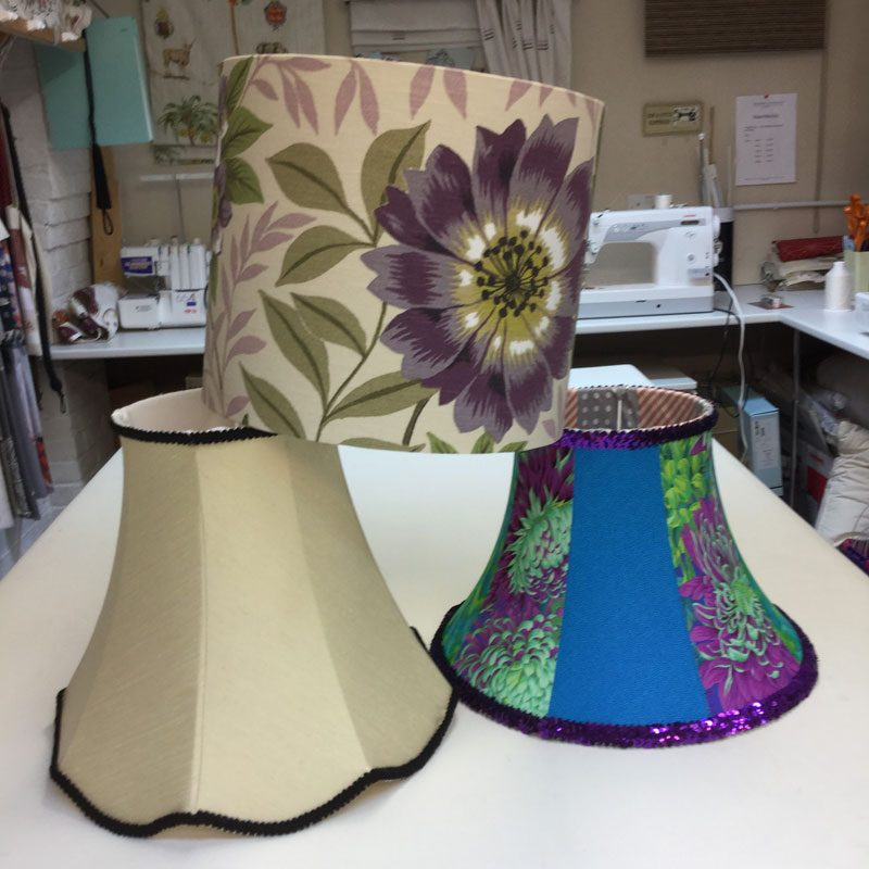 Lampshade Making Courses